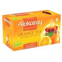 Alokozay Orange Tea Bags Pack of 25