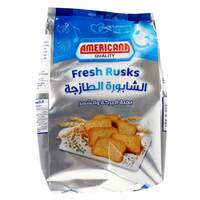 Americana Fresh Rusks 375g