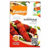 Eastern Seekh Kabab Masala 50g