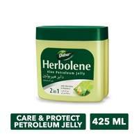 Dabur Herbolene Aloe Petroleum Jeelly 425ml