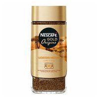 Nescafe gold origins uganda kenya instant coffee 100g