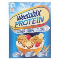 Weetabix Protein Wheat Flakes 440g