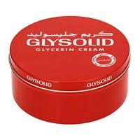 Glysoild glycerin cream 250 ml