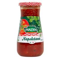 Panzani Napoletana Tomato Sauce 400g