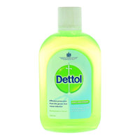 Dettol Anti-Bacterial Personal Care Hand Wash 250ml