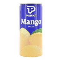 Pokka Mango Drink 240ml