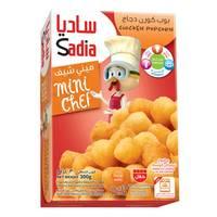 Sadia Mini Chef Chicken Popcorn 300g