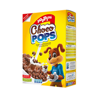 Poppins Cereal Choco Pops 375GR