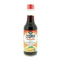 Kikkoman Teriyaki Marinade And Sauce 250ml