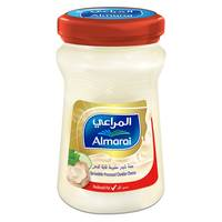 Almarai Spreadable Cheddar Cheese Reduced Fat 200g