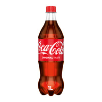Coca-cola regular 1 L