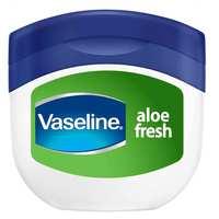 Vaseline Petroleum Jelly Aloe Fresh 100ml