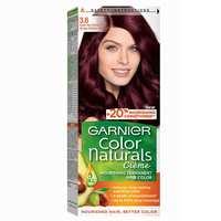 Garnier Color Naturals 3.6 Deep Red Brown