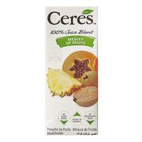 Ceres Medley of Fruits Juice 200ml