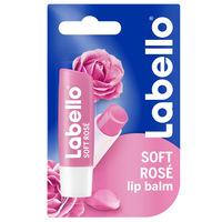 Labello Lip Care Soft Rose Stick 4.8g