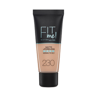 Maybelline New York Fit Me Foundation Natural Buff No 230 30ML