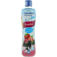 Carrefour Grenadine Syrup 750 ml