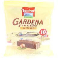 Loacker Gardena Fingers Mini Hazelnut 125g