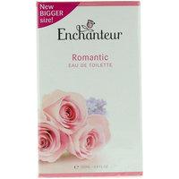 Enchanteur Romantic Eau De Toilette Perfume 100ml