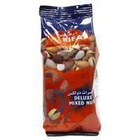 Al Rifai Deluxe Mixed Nuts 200g