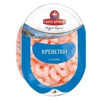 Santa Bremor Shrimps In Brine 200g