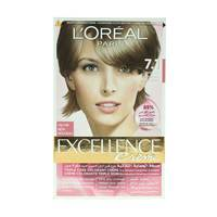 L'oreal excellence creme 7.1 ash blonde