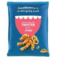 Lamb Weston Seasoned Twister Potato Fries 750g