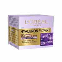 L'Oreal Paris Hyaluron Expert Night 50ml