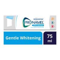 Sensodyne pronamel toothpaste gentle white 75 ml