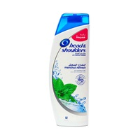 Head & Shoulders Shampoo Refreshing  Menthol 400ML