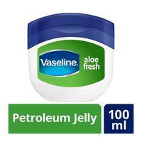 Vaseline petroleum jelly aloe 100 ml