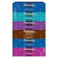 Alokozay Facial Tissues 100 Sheets