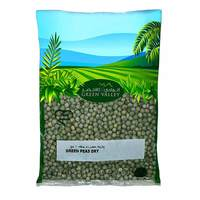 Green Valley Dry Green Peas 1kg