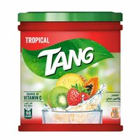 Tang Tropical Flavoured Juice 2Kg