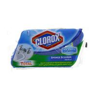 Clorox Scourer Non Scratch 1 Piece