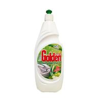 Golden Dishwashing Liquid Green 1L