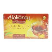 Alokozay Black Tea 25 Tea Bags