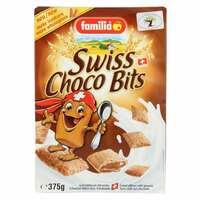 Familia Swiss Cereal Choco Bits 375g