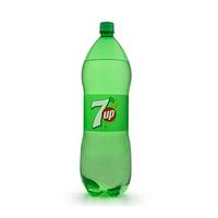 7-Up Soft Drink 2L