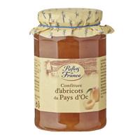 Reflet de France apricot jam 325 g