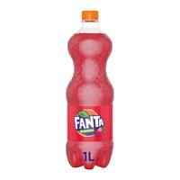 Fanta strawberry 1 L