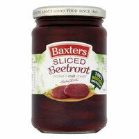 Baxters Sliced Beetroot Pickle 340g