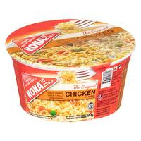 Koka Instant Chicken Noodles 90g