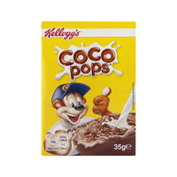 Kellogg's Coco Pops Cereal 35g