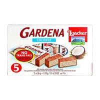 Loacker Gardena Coconut Wafer 38g x 5 Pieces