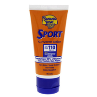 Banana Boat Sport Sunscreen Lotion SPF 110 90ml
