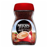 Nescafe red mug instant coffee 50 g
