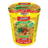 Indomie Curry Instant Cup Noodles 60g