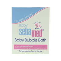 Sebamed Baby Bubble Bath 200ml