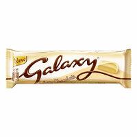 Galaxy White Chocolate Bar 38g x Pack of 24